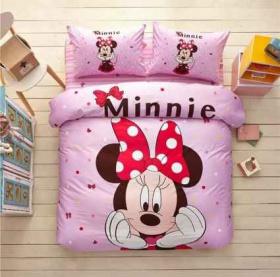 Спечели този страхотен Спален комплект на Disney