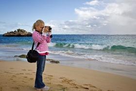 Международен фотографски конкурс на NG Kids 2012