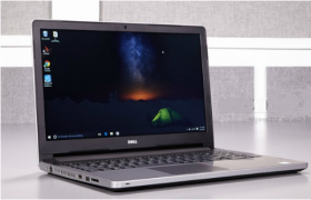 Спечели лаптоп Dell Inspiron 5567
