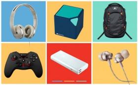 Спечели слушалки, Bluetooth колонка или външна батерия