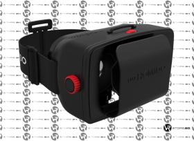 Спечелете очилата за виртуална реалност