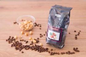 Спечелете 1 пакет Hansa Hazelnut 0.250г и Метална кутия за кафе Hansa 0.250г