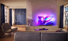 """Спечелете телевизор Philips 58"""" с 4K Ultra HD LED дисплей"""