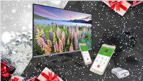 Спечелете телевизор, смартфон и флаш памет Samsung