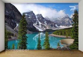 Спечелете фототапет от Принт Декор с размери 267 х 184 см