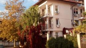 Спечелете тридневен пакет за двама в Семеен Хотел Тракия, Черноморец