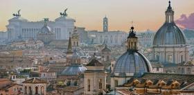 Спечелете самолетен билет до Рим!