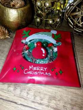 Спечелете Коледна гривна изненада за Вас и Ваша приятелка